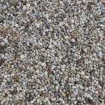 Эффектные полы из натурального камня.