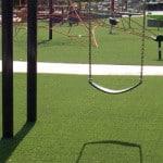 Детские качели для игровых площадок.