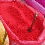 Пигменты строительные для резиновых покрытий