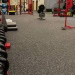 Резиновые полы для спортзалов