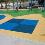 Купить резиновую крошку для покрытия детских площадок