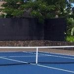 Наливное покрытие для спортивных площадок.