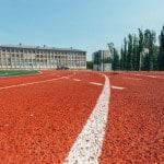 Искусственные покрытия для спортивных площадок