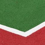 Бесшовное покрытие для спортивных площадок